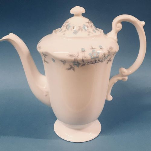 Mayfair - Bone China - Coffee Tea Pot